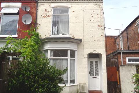 2 bedroom end of terrace house for sale - 1 Derwent Grove