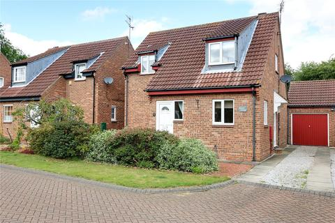 3 bedroom bungalow for sale - The Willows, Hessle, East Yorkshire, HU13