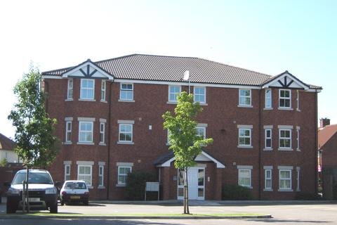 1 bedroom apartment to rent - Charlton Court, Boundary Drive, Woolton, Liverpool, L25