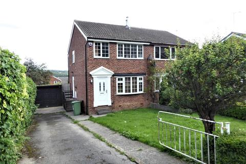 3 bedroom semi-detached house to rent - Longfield Drive, Rodley