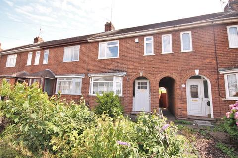 3 bedroom terraced house to rent - Silksby Street, Coventry