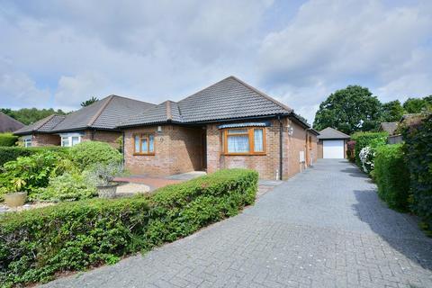 3 bedroom detached bungalow for sale - Sandhurst Drive, Three Legged Cross