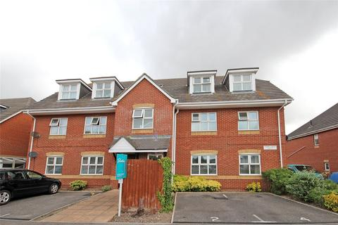 2 bedroom apartment for sale - Poppy Lodge, 2 Paisley Road, Southbourne, Bournemouth, Dorset, BH6