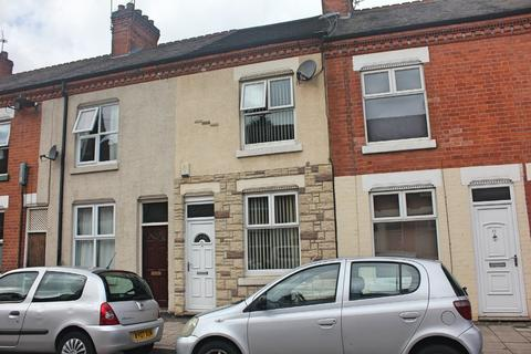3 bedroom terraced house for sale - Bolton Road, West End, Leicester