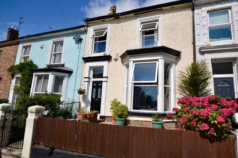 4 bedroom terraced house for sale - Canning Street, Waterloo, Liverpool, L22