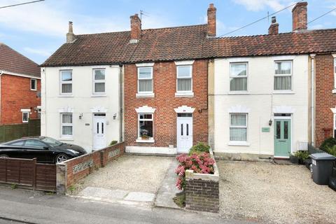 3 bedroom terraced house for sale - Dursley Road, Trowbridge