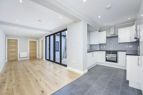 3 bedroom mews for sale - Mount Pleasant Mews, Stroud Green N4