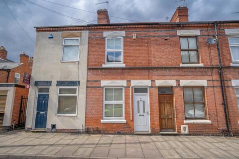 3 bedroom terraced house for sale - Montague Road, Clarendon Park