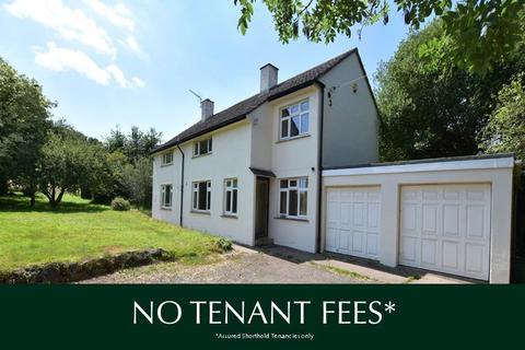 5 bedroom detached house to rent - Exeter, Devon