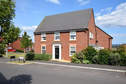 4 bedroom detached house for sale - Exeter, Devon