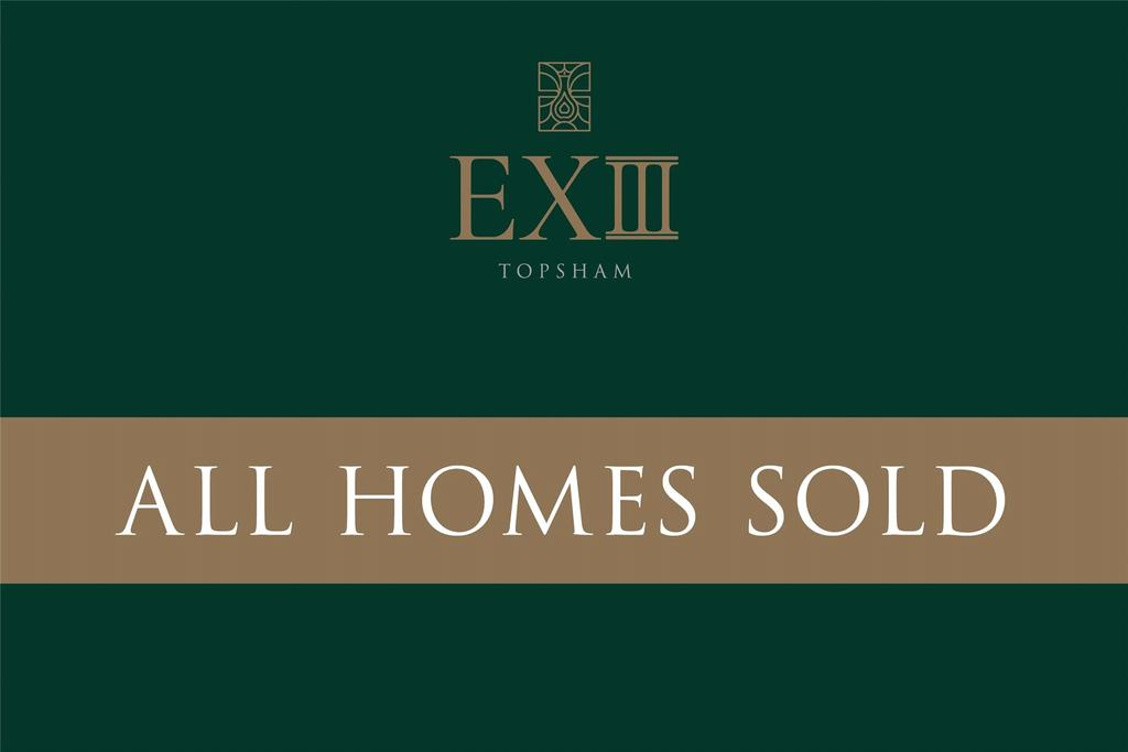 All Homes Sold