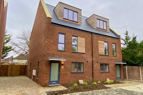 3 bedroom semi-detached house for sale - Plot 7,Perne Close, Perne Road, Cambridge