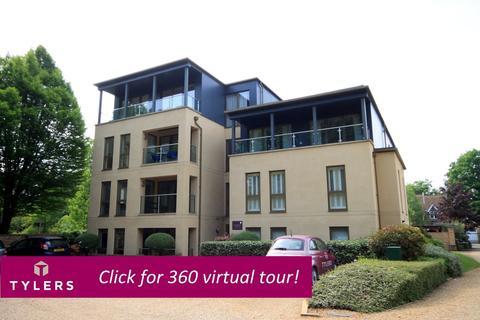 2 bedroom ground floor flat - Lexington House, Long Road, Cambridge, CB2