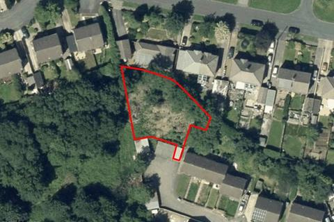 Land for sale - Land To The Side Of, Blackburn Close, Fairweather Green, Bradford