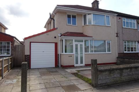 3 bedroom semi-detached house for sale - Radley Drive, Old Roan