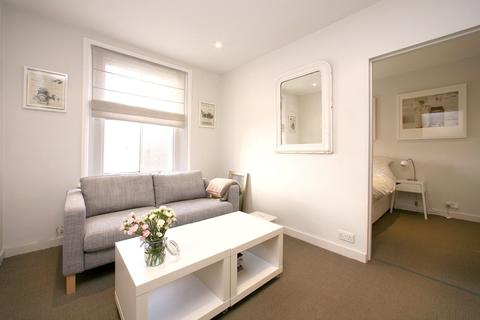 1 bedroom flat for sale - Cleveland Street, Fitzrovia, London, W1T