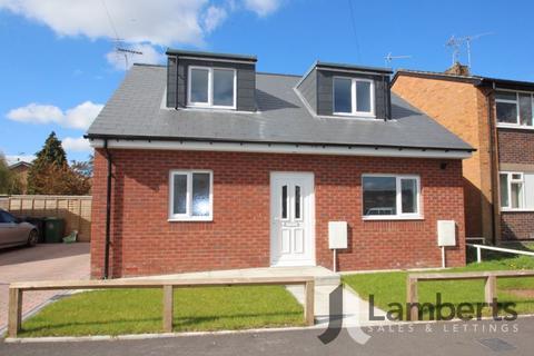 3 bedroom detached bungalow for sale - Allendale Court, Studley