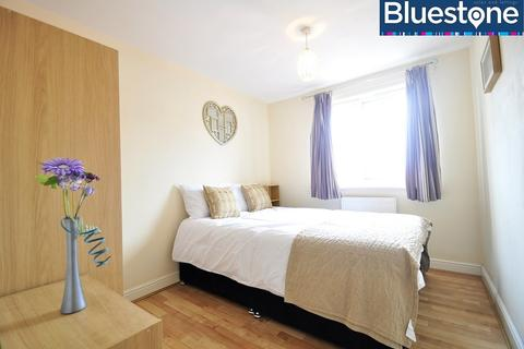 1 bedroom in a house share to rent - Alicia Crescent, Newport