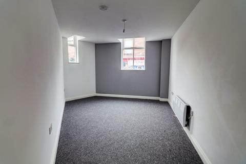 1 bedroom apartment to rent - The Royal Hotel, Southgate, Eckington