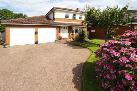4 bedroom detached house for sale - Beech Grove, Nafferton