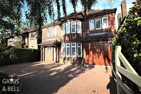 5 bedroom detached house for sale - Old Bedford Road, Luton, Bedfordshire, LU2