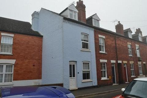 2 bedroom terraced house to rent - Hereward Street, Uphill, Lincoln