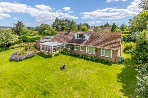 4 bedroom detached house for sale - Lower Broad Oak Road, West Hill, Ottery St. Mary, Devon