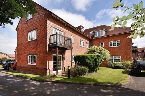 2 bedroom retirement property for sale - Warford Park, Mobberley