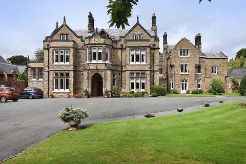 1 bedroom retirement property for sale - Barclay Hall, Hall Lane, Mobberley