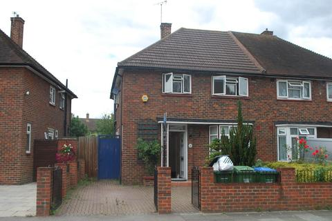 4 bedroom house to rent - Restons Crescent, Eltham, London