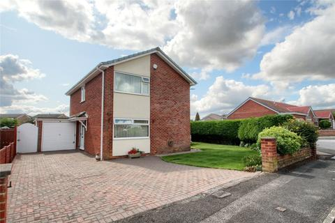 4 bedroom detached house for sale - Green Vale Grove, Fairfield