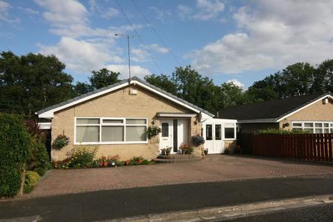 3 bedroom detached bungalow for sale - Woodend Way, Brunton Bridge, Newcastle upon Tyne