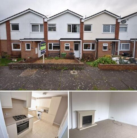 3 bedroom terraced house to rent - Vine Close, Exeter