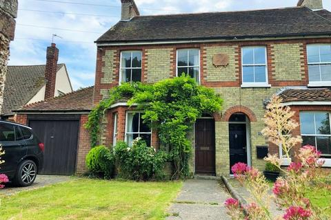 3 bedroom semi-detached house for sale - St. Georges Road, Sandwich