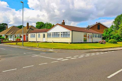 4 bedroom detached bungalow for sale - Sanstone Road, Bloxwich, Walsall