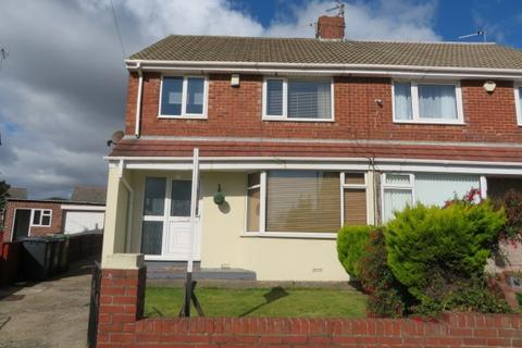 3 bedroom semi-detached house for sale - High Meadow,  South Shields,  NE34 6JJ