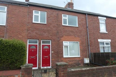 3 bedroom apartment for sale - Woodhorn Road, Ashington - Pair Of Flats
