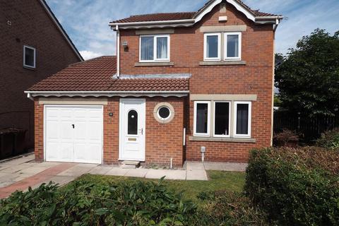 3 bedroom detached house to rent - Navigation Way, Victoria Dock, Hull, HU9 1SW