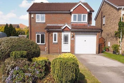 4 bedroom detached house to rent - Pilots Way, Victoria Dock, Hull, East Yorkshire, HU9 1PS