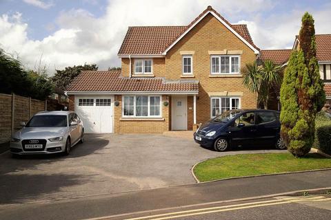 4 bedroom detached house for sale - Cravenwood, Ashton-Under-Lyne