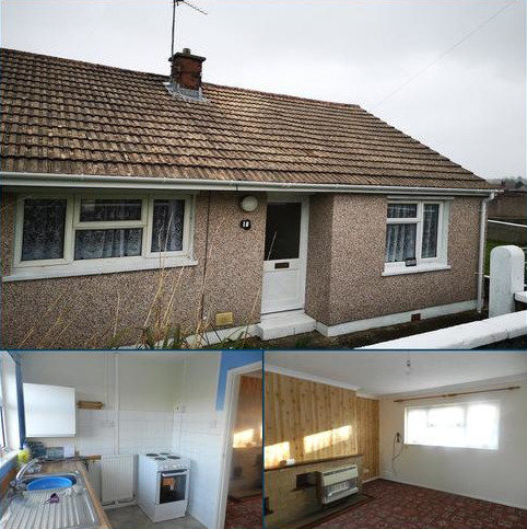 2 bedroom detached house to rent - St Margarets Close, Haverfordwest, Pembrokeshire