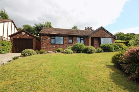 3 bedroom detached bungalow for sale - Parc Benarth, Conwy