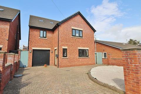 5 bedroom detached house for sale - Dobbs Drive, Formby