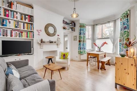 1 bedroom flat for sale - Sulgrave Road, London, W6