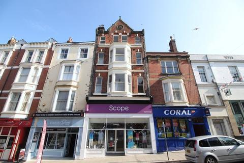 1 bedroom block of apartments for sale - St. Nicholas Street, Scarborough