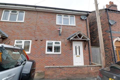 2 bedroom semi-detached house to rent - Glebe Street, Talke