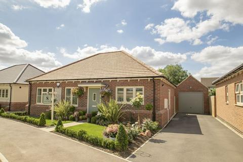 3 bedroom detached bungalow for sale - Sollars Way, Houghton Conquest