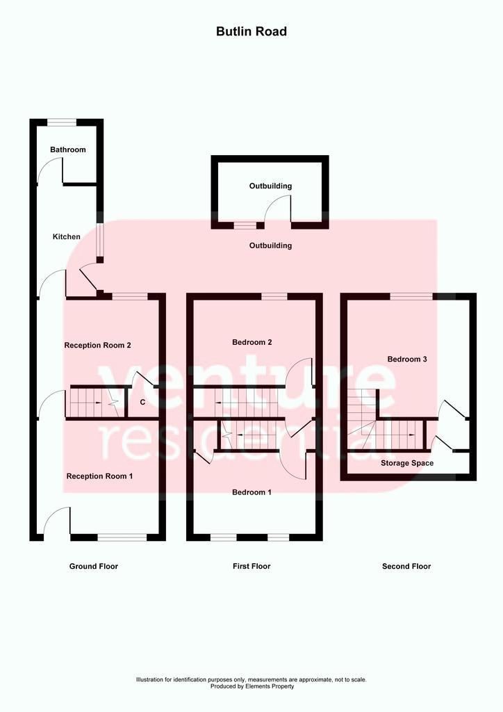 Floorplan: 80 Butlin Road
