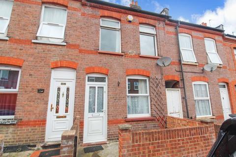 3 bedroom terraced house for sale - Butlin Road, Luton
