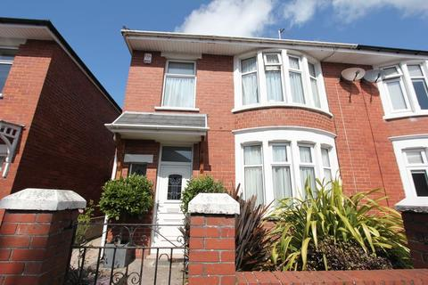 4 bedroom semi-detached house for sale - Oxford Street, Barry